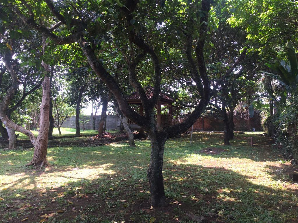 WTS Tanah Cocok untuk Cluster di Pondok Cabe