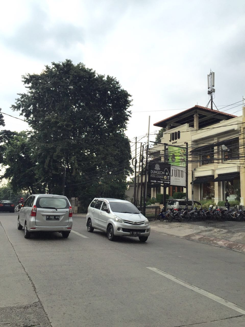 TANAH PRIME LOCATION KEMANG – JAKARTA SELATAN