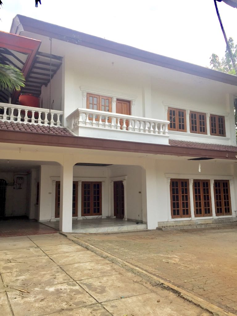 Rumah Strategis Hang Jebat – Kebayoran Baru (Sold)