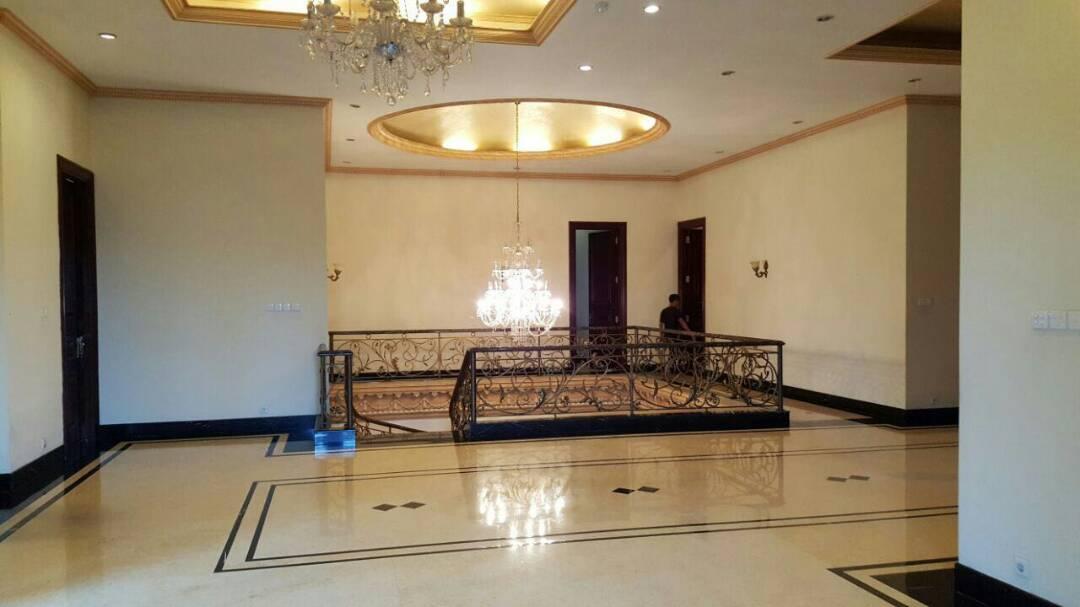 Rumah Mewah, lokasi prime Jl.rimba – Darmawangsa,Kebayoran Baru