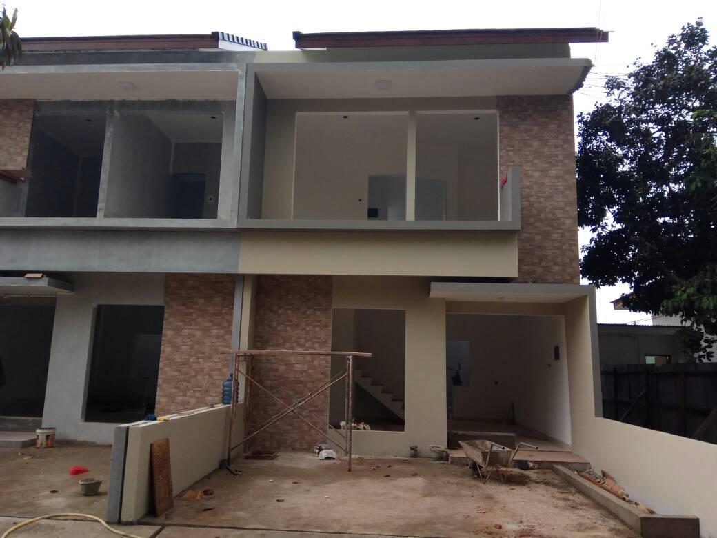 The Elysian Residence Hunian Ekslusif dan Nyaman di Jakarta Selatan