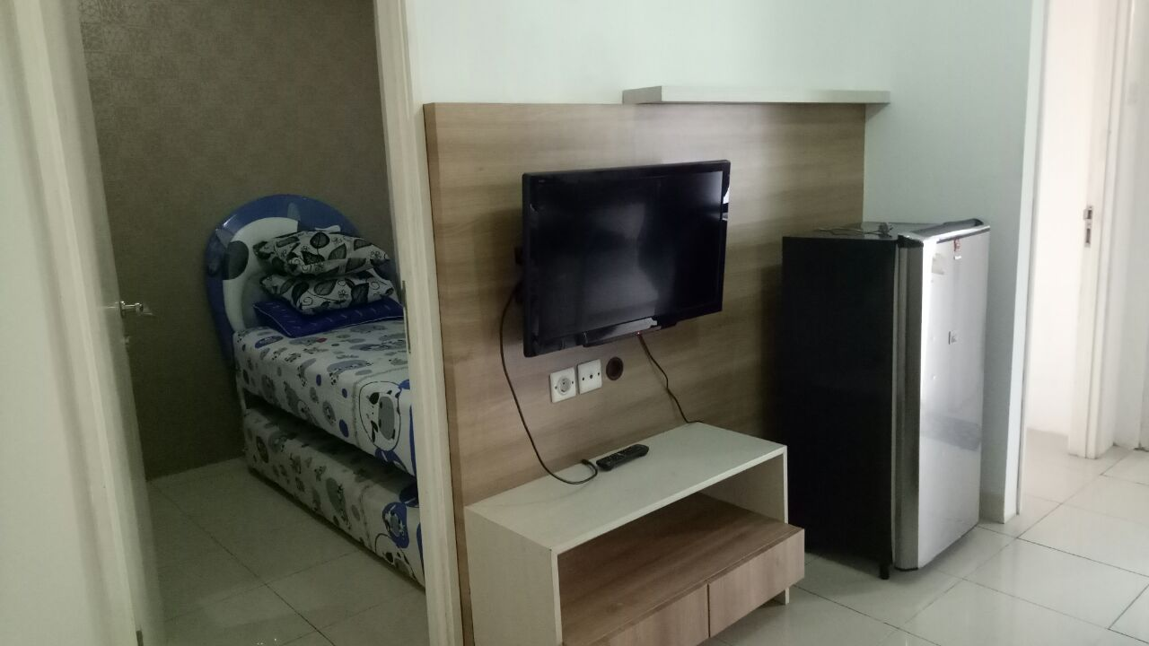 Apartemen Green Palace Tower Lotus Lt.7 Full Furnished