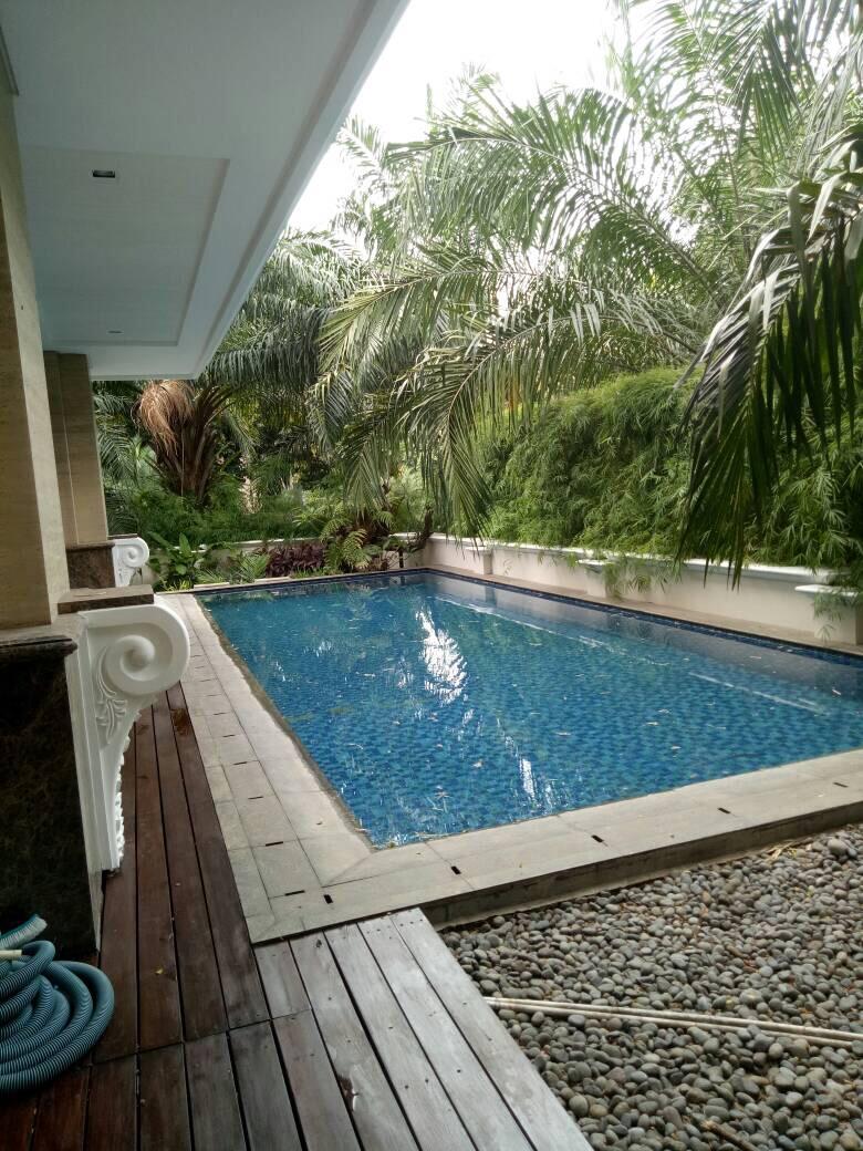 Rumah Mewah di Pondok Indah, Best Location !