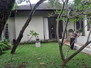 Rumah Asri Pejaten