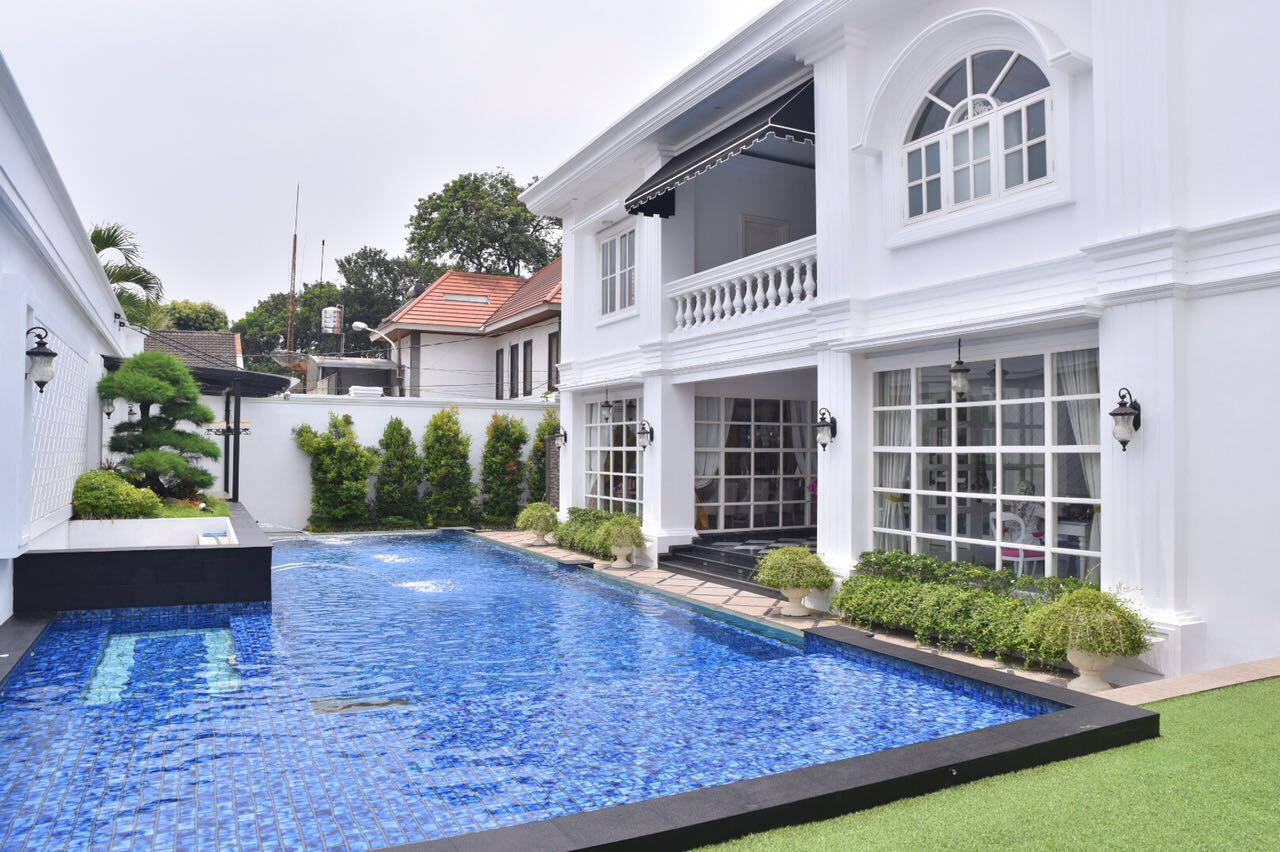 The Luxury Kemang