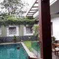 Rumah besar asri kebagusan Jatipadang
