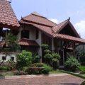 Rumah Mewah Luas Tanah 2600m Pondok Indah