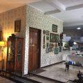 Rumah Pondok Indah Luas Bangunan 350 Dengan Akses Komplek 1 Pintu
