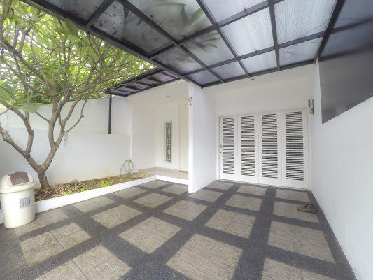 Rumah Minimalis 3 BR Harga Manis Dekat Mall Pondok Indah