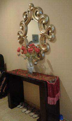 Apartemen Senayan Residence Fully Furnished Siap Huni