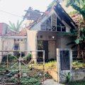 Rumah Tua Hitung Harga Tanah