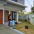 Rumah Sewa Komplek IAPCO Kemang Timur, Siap Huni