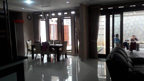 Rumah Full Renovasi Rempoa