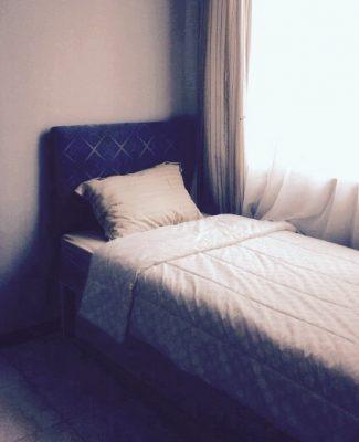 Minimalis Apartemen Of Bellagio