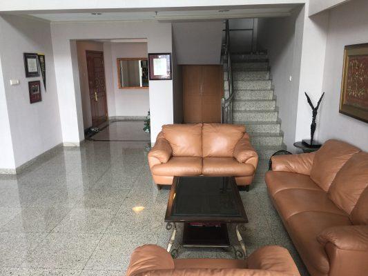 Penthouse at Green View Apartment Pondok Indah