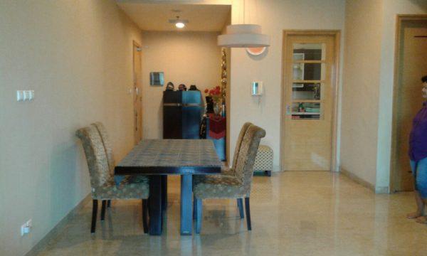 Apartemen Senayan Residence