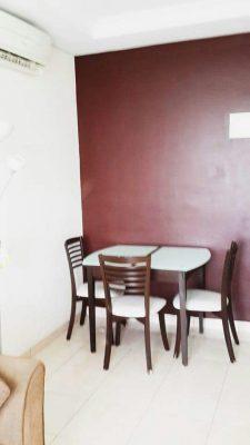 Di Jual Apartemen Fully Furnished istimewa dan Siap huni, Gardenia Boulevard Warung Buncit Jakarta Selatan