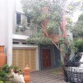 WTR Beautiful Minimalis House @ Cluster Cilandak