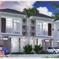 Rumah 2 Lantai 700 Jutaan di Bugisan, Jogja