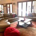 Rumah Dijual Mewah 3 Lantai dalam Perumahan Elite dekat Pondok Indah