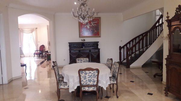Rumah Sewa Pondok Indah