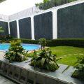 Rumah Dikontrakkan mewah di pondok indah Taman Luas , Tenang , Asri dan Nyaman