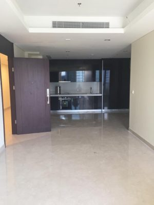 WTR 1 unit apartment Pondok Indah Residence Tower Maya 16th Floor