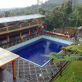 Rumah Dijual Resort Di Ciater, Tanah Masih Luas, Ada Waterboom