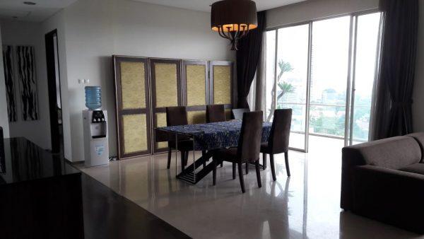 Apartemen Dijual / ForSale Nirvana Kemang 2BR Full Furnished Istimewa Jakarta