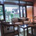 Rumah Disewa Rasamala untuk kantor dan tempat tinggal, Menteng Dalam, Jakarta Selatan