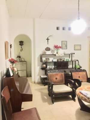 WTS Murah Rumah Lama Menarik Hitung Tanah Jl. Birah BLOK S