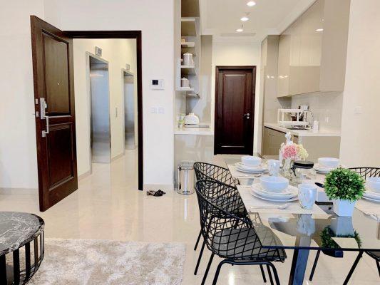 Disewakan Apartemen Pondok Indah Residence Amala Junior Pent House