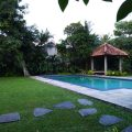 Rumah Disewakan Cipete Cilandak ada Swimming Pool Taman Luas dekat Talavera Office Park dan Citos Jakarta Selatan