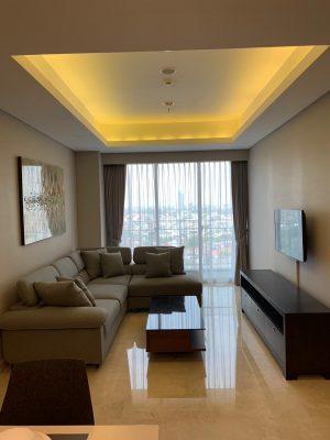Disewakan Apartemen 1 Bed Room Pondok Indah Residence