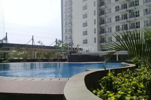 Dijual murah Apartement casa de parco  kota BSD
