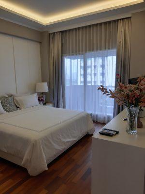 Disewakan Apartement Point Square Fully Furnished, Lebak Bulus, Jakarta Selatan