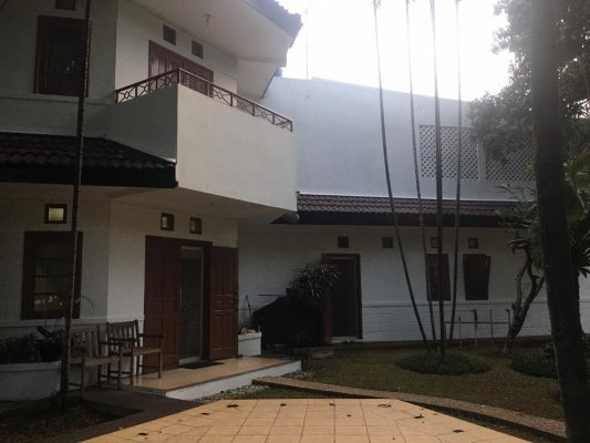 Dijual Rumah Mutiara Kedoya Jakarta Barat