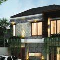 Di Jual Rumah Baru Brand New Design Modern Di Jati Anom Pasar Minggu Jakarta Selatan