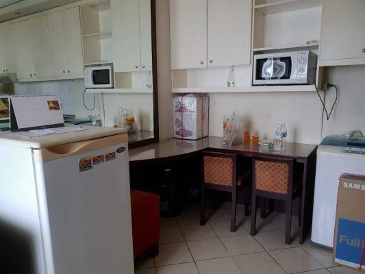 Dijual Cepat Apartemen Batavia Bendungan Hilir Fully Furnished 1 BR, Jakarta Pusat
