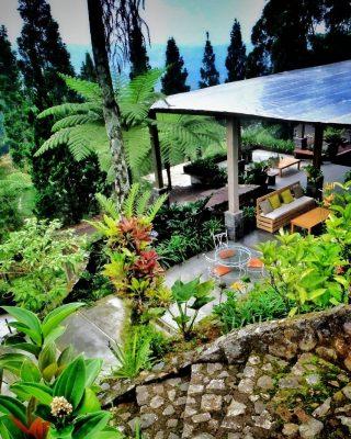 Dijual Rumah VILA di Batu Layang, Puncak, Bogor