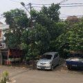 Di Jual Tanah Kavling Di Pringgodani ( Jln. Margasatwa ) Pondok Labu Jakarta Selatan