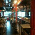 Dijual Gedung Bekas Resto Strategis, Murah dan Fullfurnished, Pondok Pinang