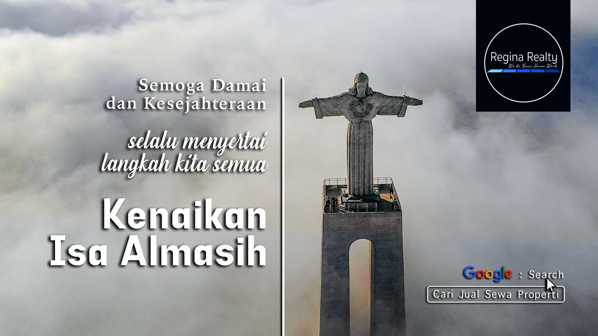 Image Result For Kenaikan Isa Almasih