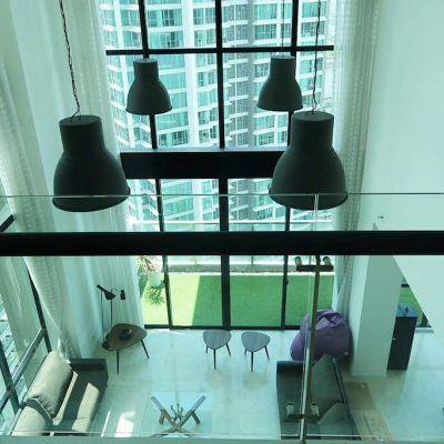 Apartemen Kemang Village 2 Floors