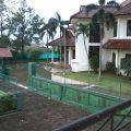 Rumah di Jual taman luas swimming Pool di Pamulang Timur Tangerang