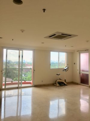WTS apartment GREEN VIEW 2BR MURAH BAGUS Pondok Indah Golf View