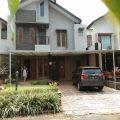 Rumah Dijual Antasari Cluster