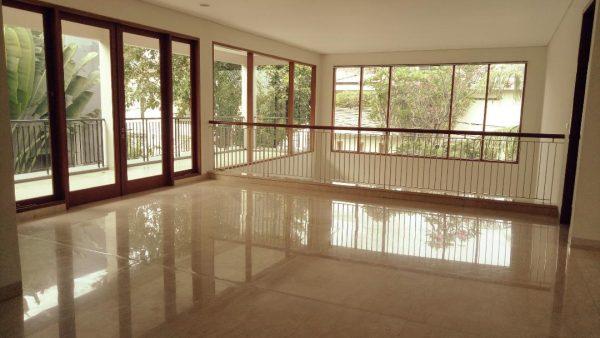 Disewakan Rumah Cipete Tropical Modern