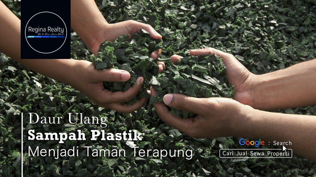 daur-ulang-sampah-plastik-menjadi-taman-terapung