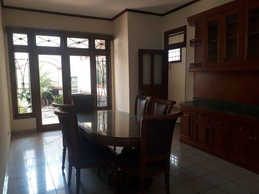 Disewakan Rumah minimalis di Cipete